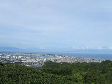 富士山を見たかったのだけど・・・の画像