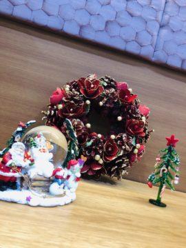 クリスマスが近くなってきました🌲の画像